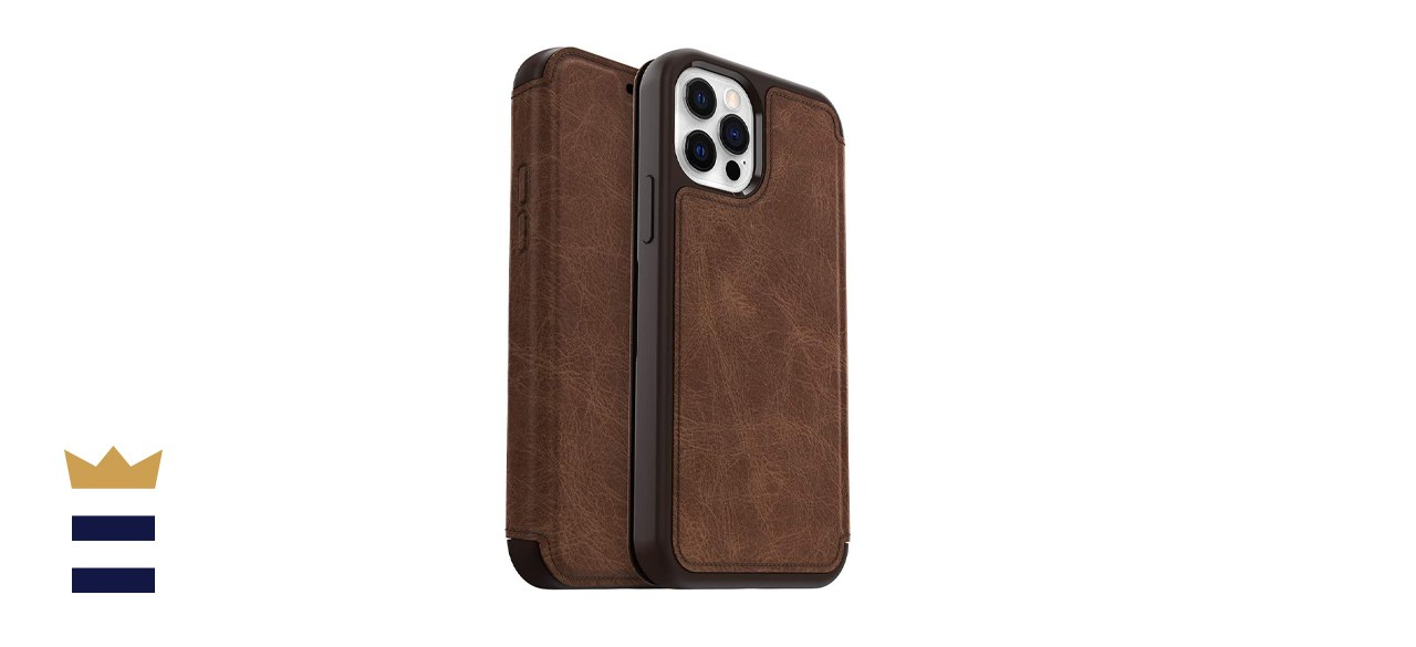 OtterBox Strada Series Case for iPhone 12