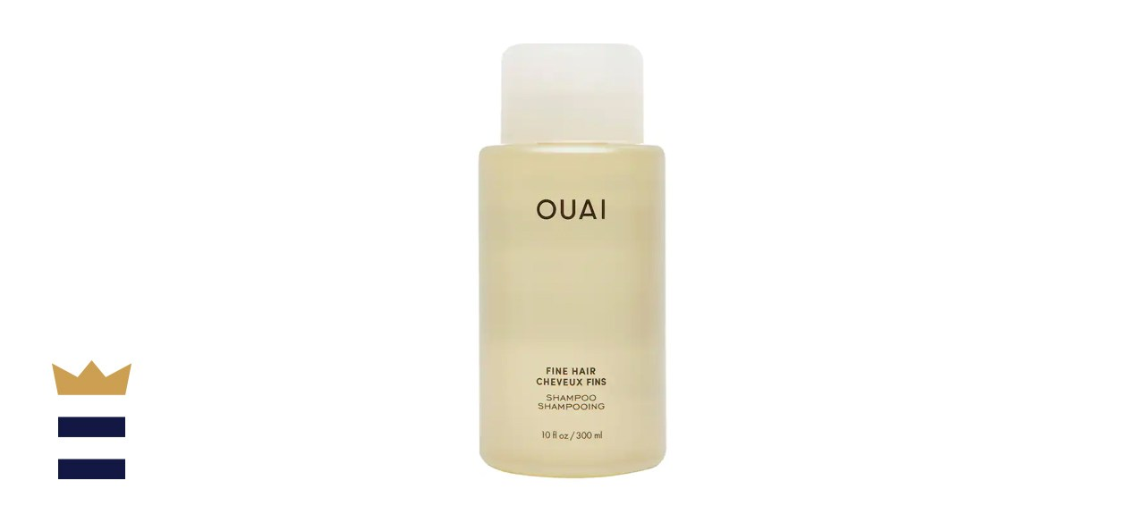 OUAI Fine Hair Shampoo