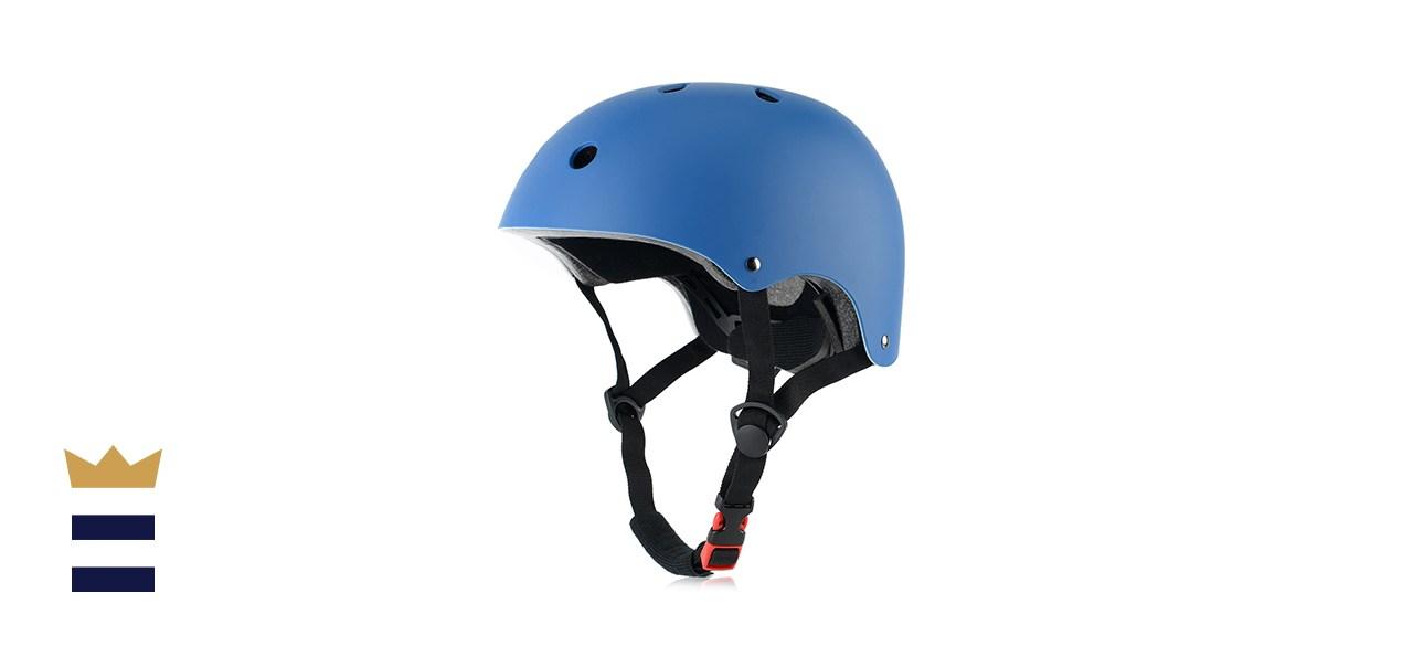 OUWOER Kids Bike Helmet