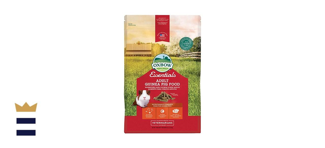 Oxbow Essentials Guinea Pig Food