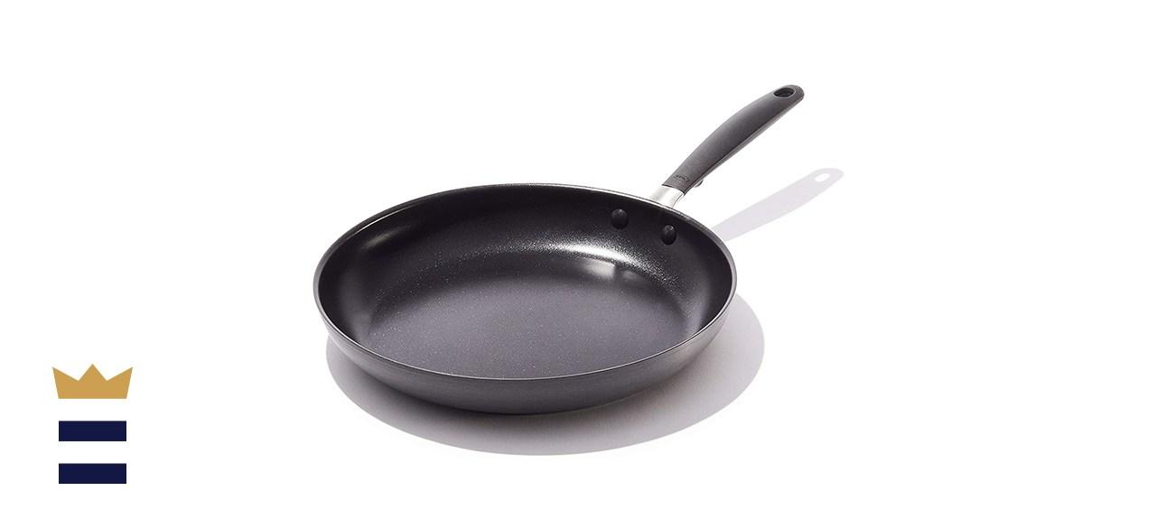OXO Good Grips 12-inch Non-Stick Black Frying Pan