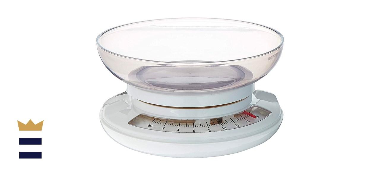 OXO Good Grips Analog Kitchen Scale