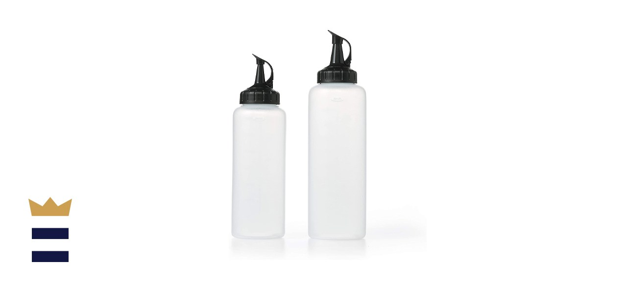 OXO Good Grips Chefs Squeeze Bottle Set