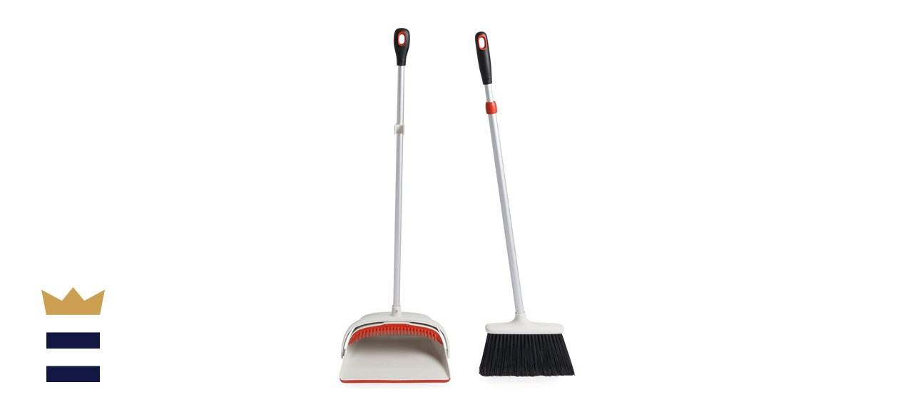 OXO Good Grips Large Sweep Set