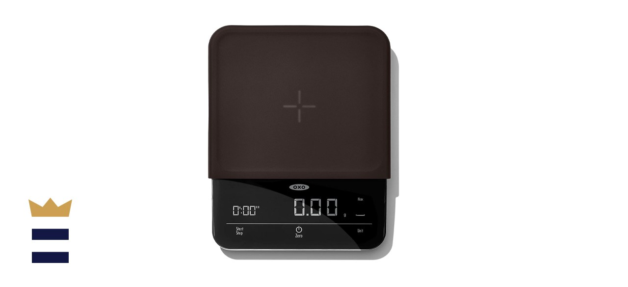 OXO Good Grips Precision Coffee Scale