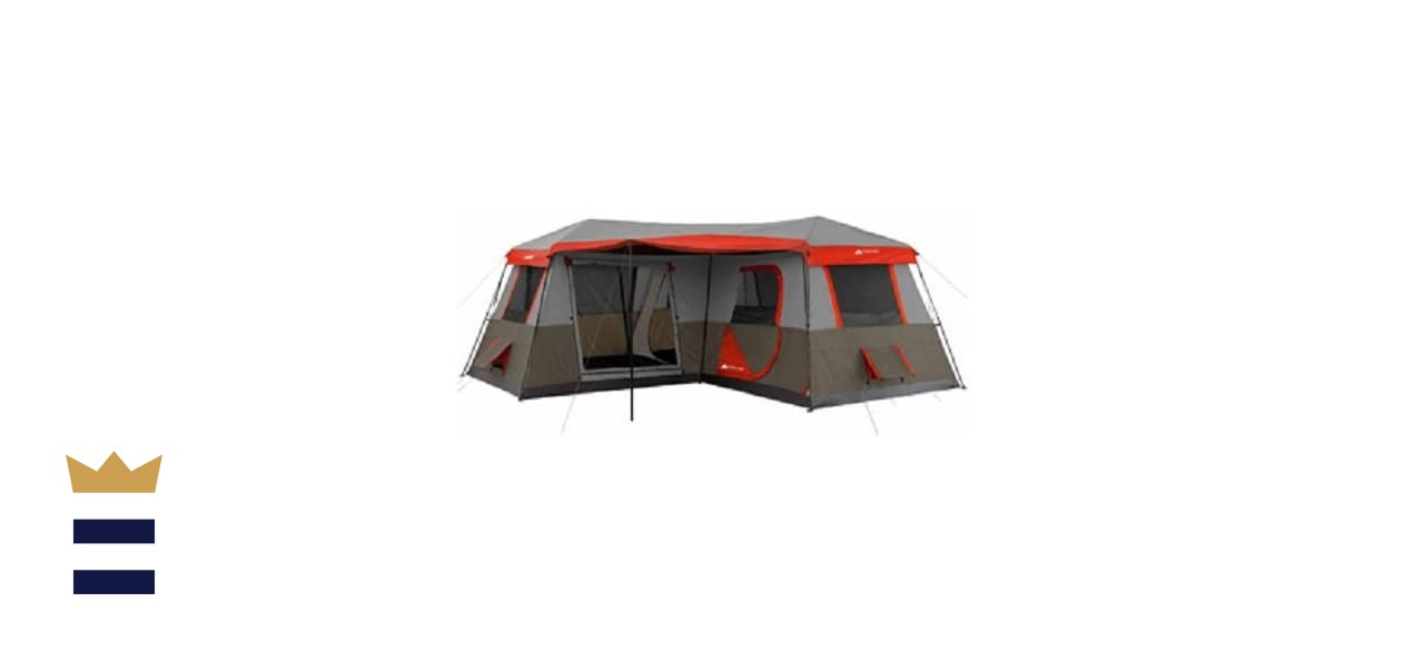 Ozark Trail 16x16-Feet 12-Person 3 Room