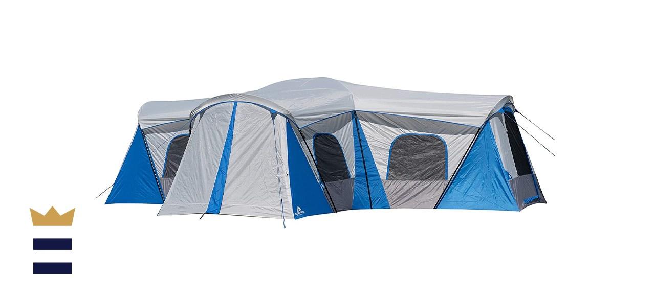 Ozark Trail Hazel Creek 16-Person Tent