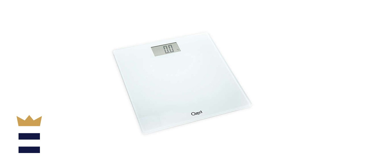 Ozeri Precision Digital Bath Scale