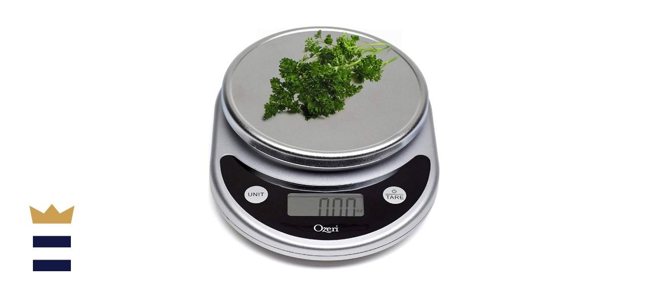 Ozeri Pronto Digital Kitchen and Food Scale