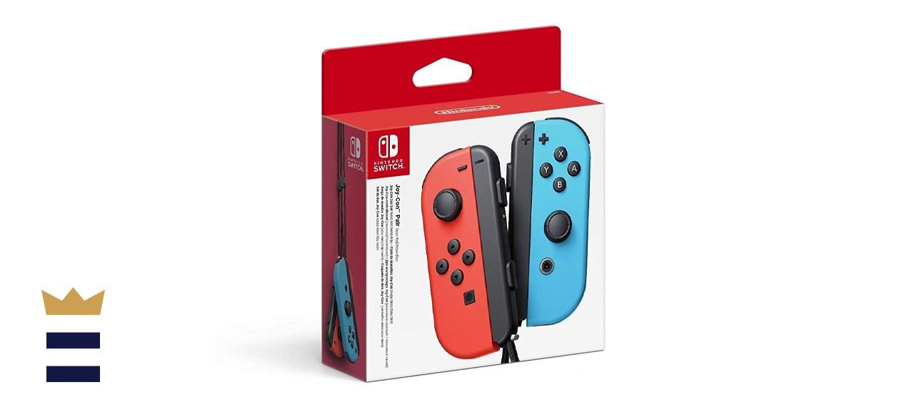 Nintendo Switch Joy-Con Controller Pair