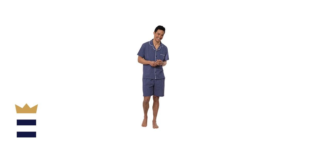 PajamaGram PJ Set for Men