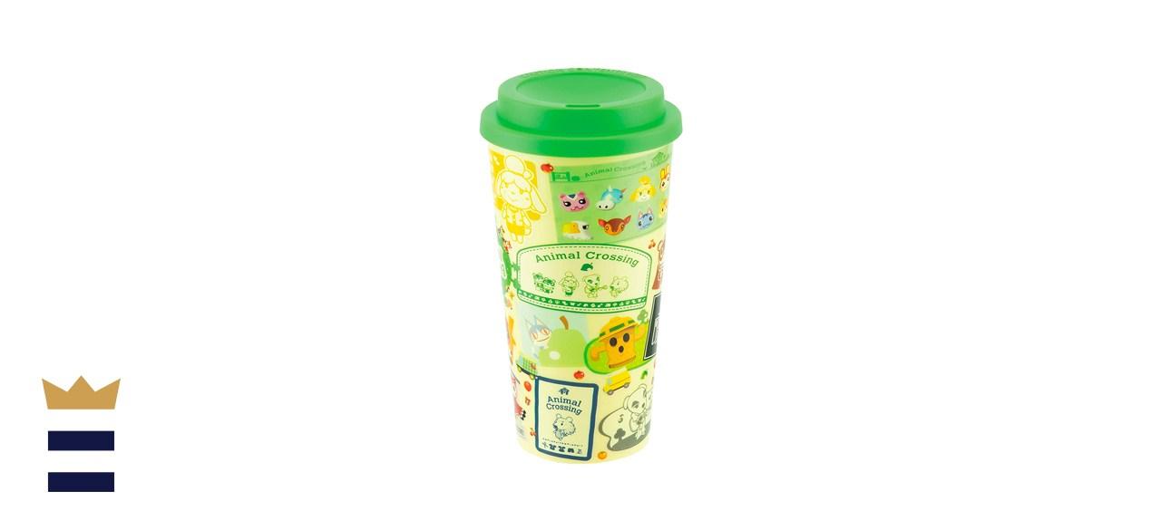 Paladone Animal Crossing Travel Mug