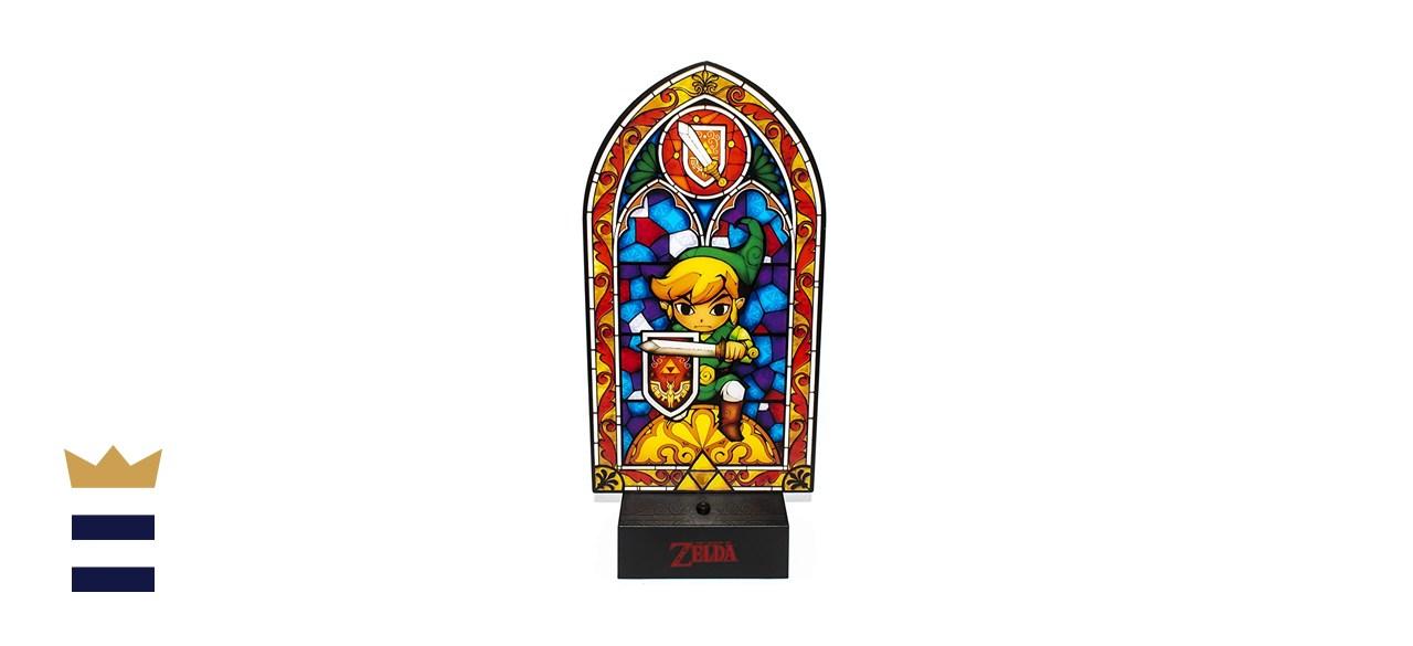 Paladone Nintendo Legend of Zelda Link's Decor Light