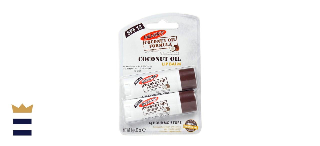 Palmer's Coconut Oil Formula Lip Balm