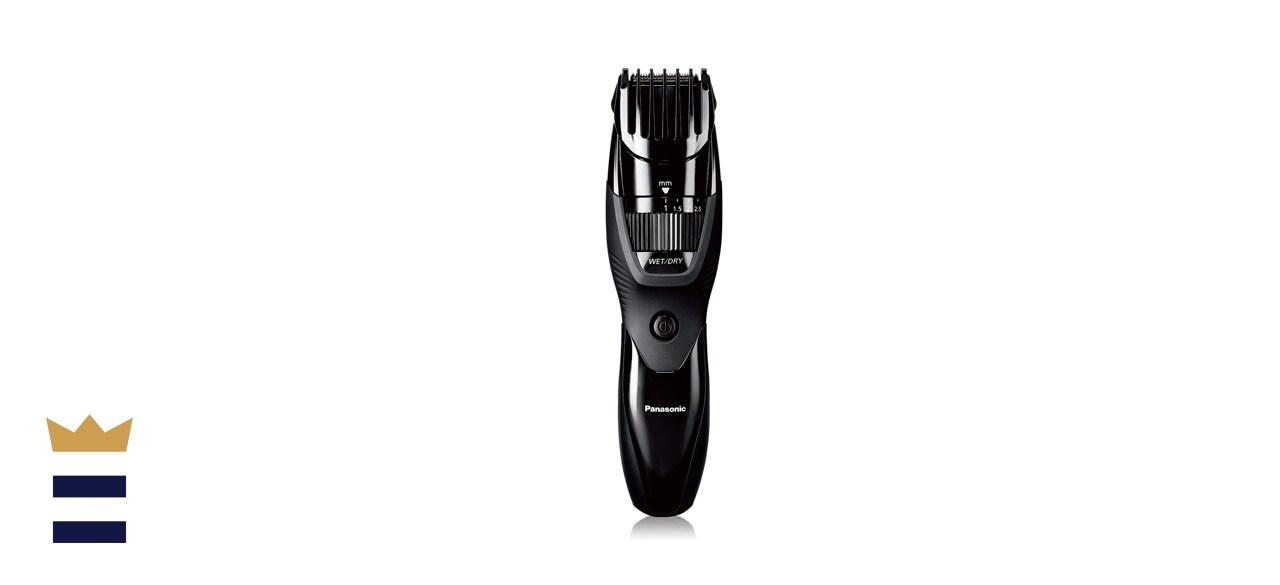 Panasonic Cordless Beard Trimmer