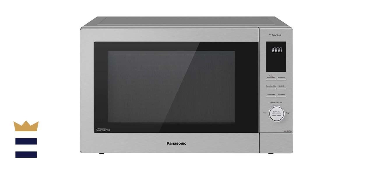 Panasonic HomeChef 4-in-1 Microwave