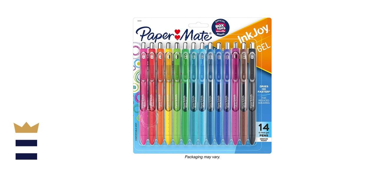 Paper Mate Gel Pens 14 Count