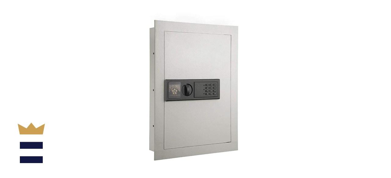 Paragon Digital Wall Safe