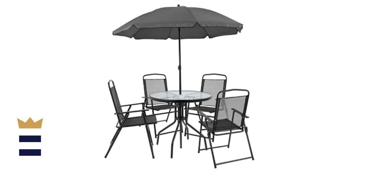patio garden furniture set