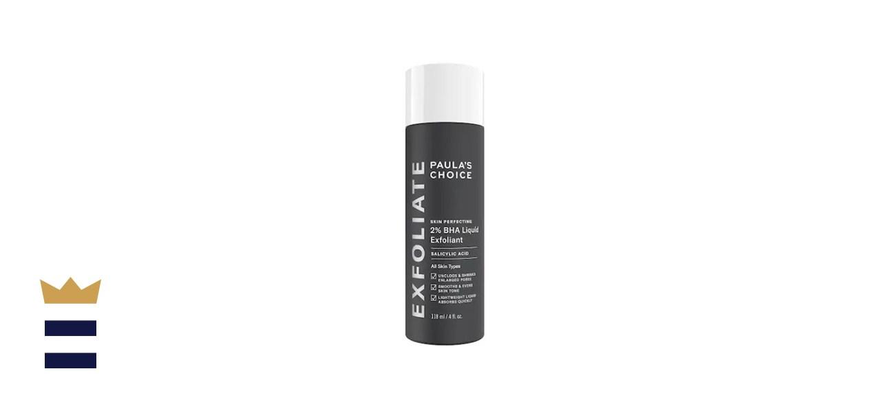 Paula's Choice Skin Perfecting 2% BHA Liquid Exfoliator