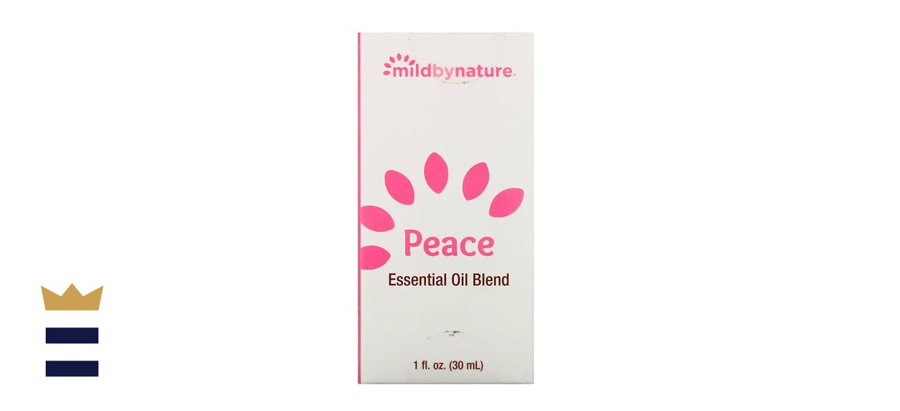 Mild By Nature, Peace, Essential Oil Blend