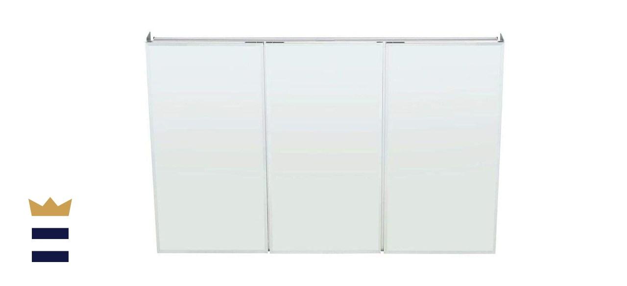 Pegasus Tri-View Medicine Cabinet