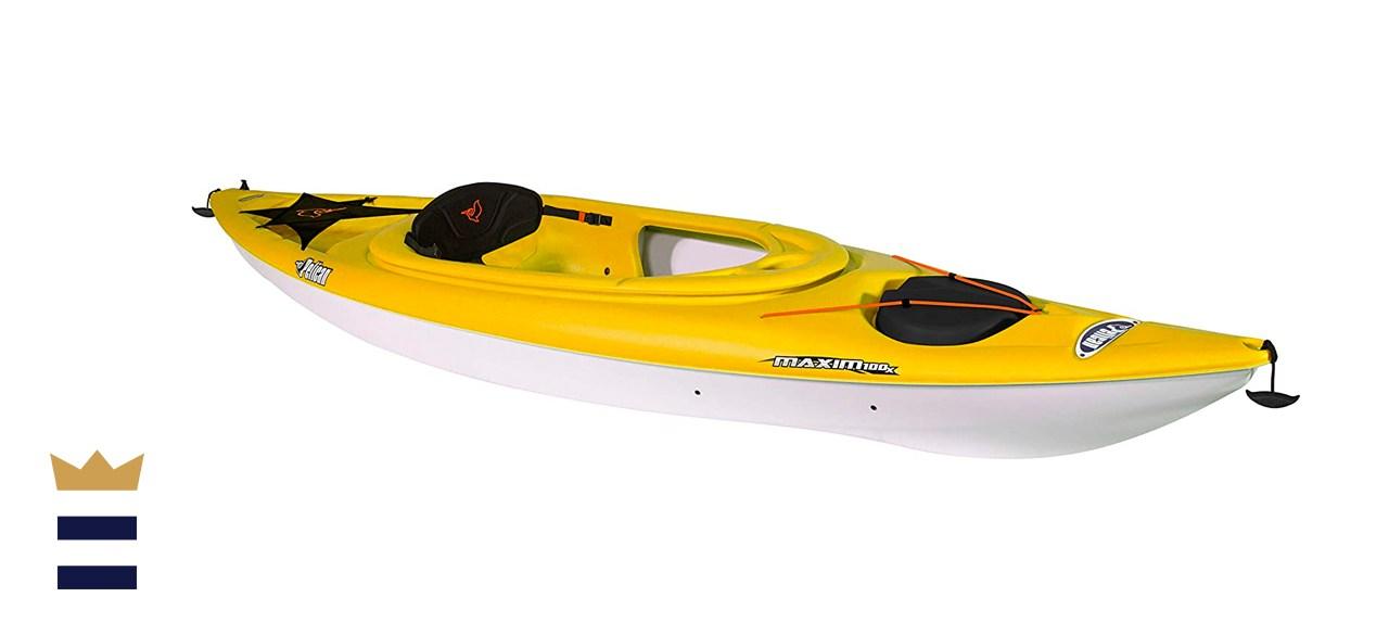Pelican Maxim 100X Sit-in Kayak