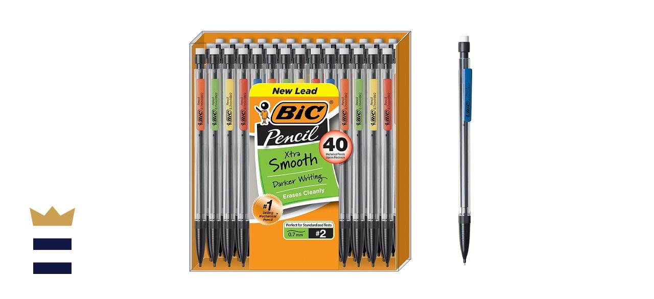 BIC Xtra-Smooth Mechanical Pencil