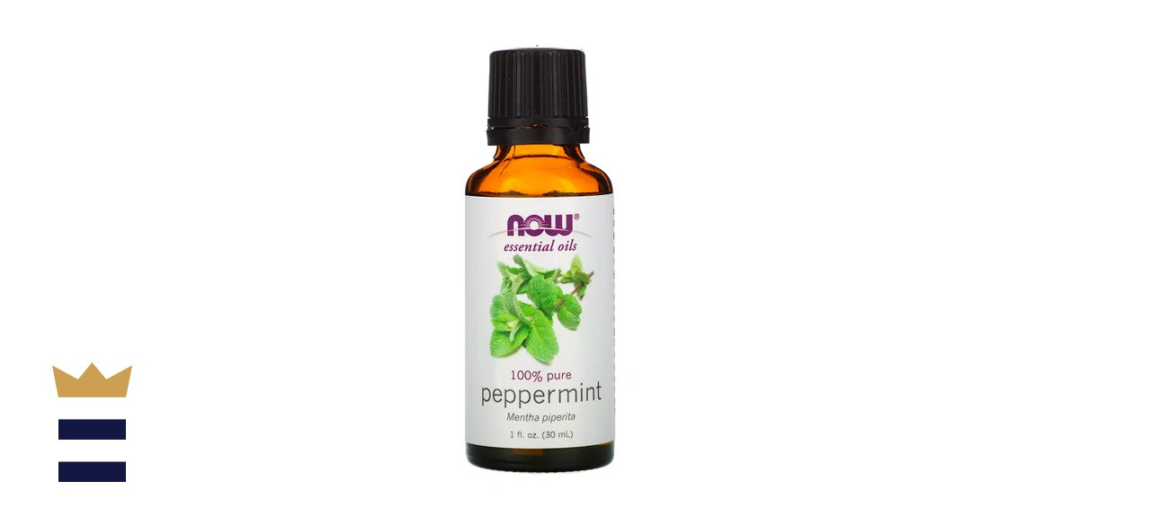 Now Foods, Essential Oils, Peppermint