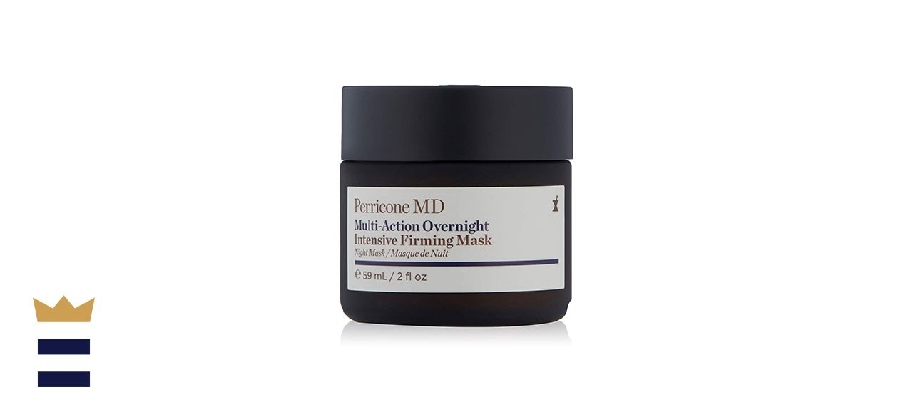 Perricone MD's Multi-Action Overnight Treatment