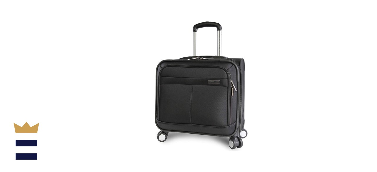 Perry Ellis Mobile Office Briefcase