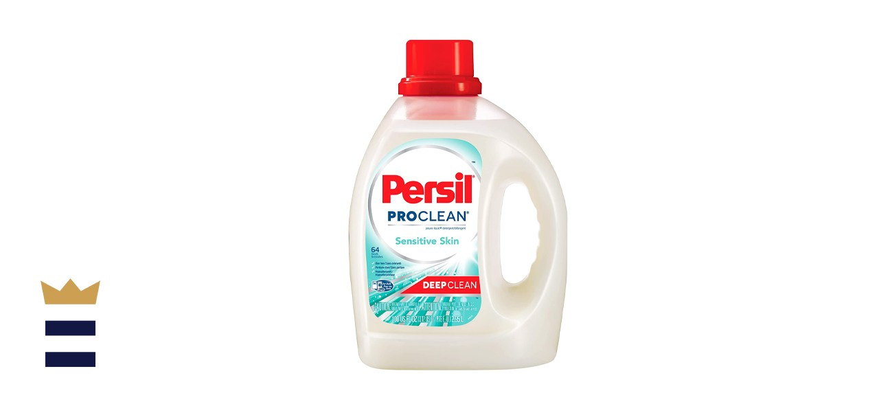Persil ProClean Power Liquid Laundry Detergent for Sensitive Skin