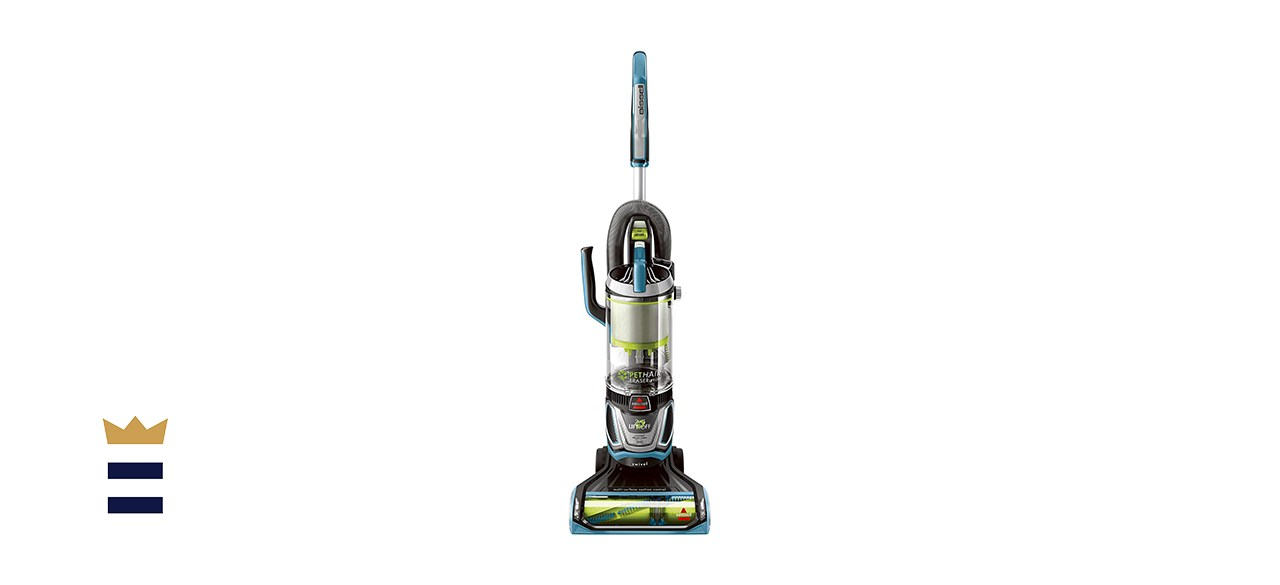 Pet Hair Eraser Upright Vacuum