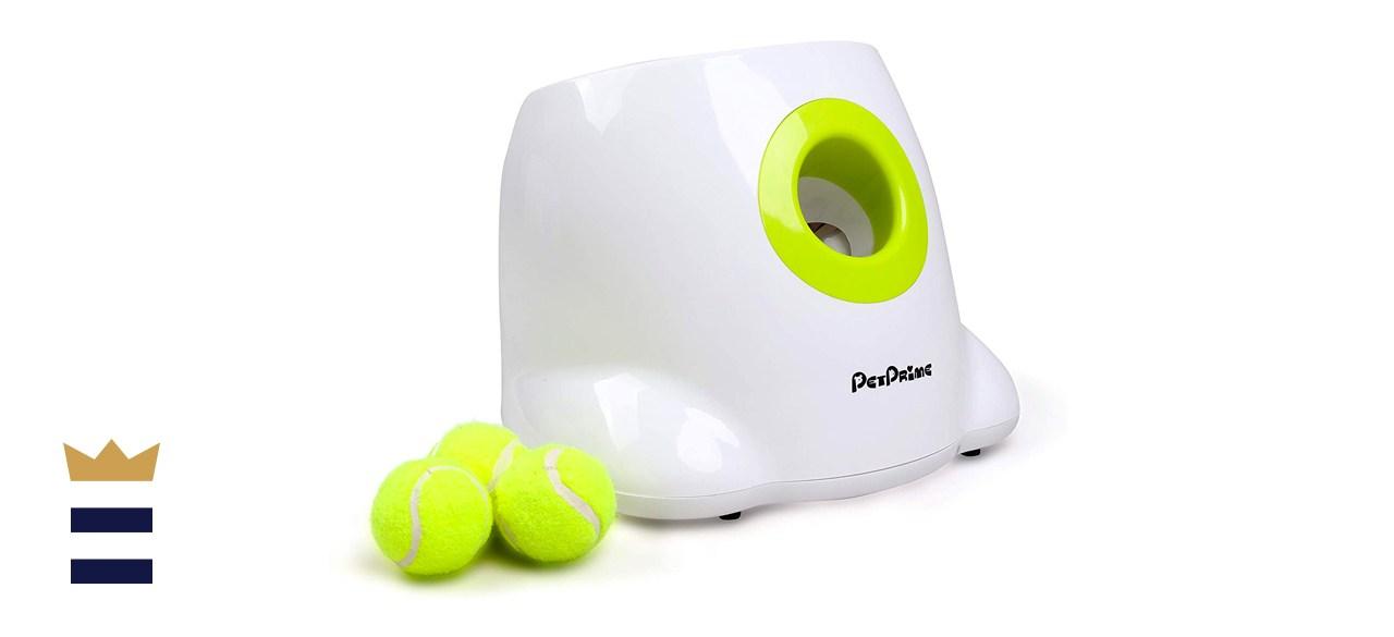 Pet Prime Automatic Ball Launcher