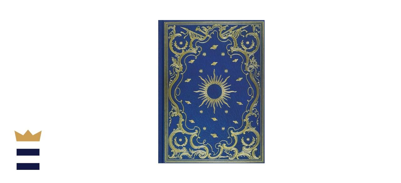 Peter Pauper Press Celestial Journal
