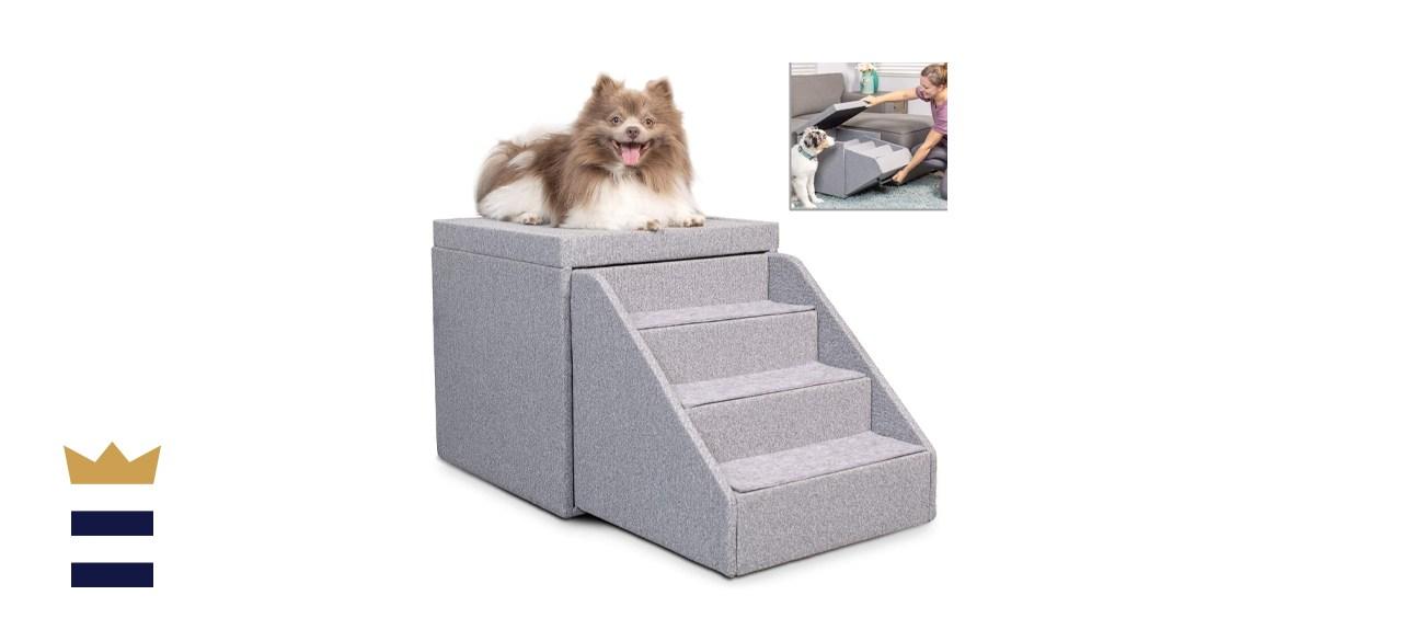 PetFusion Multi-Purpose Pet Stairs