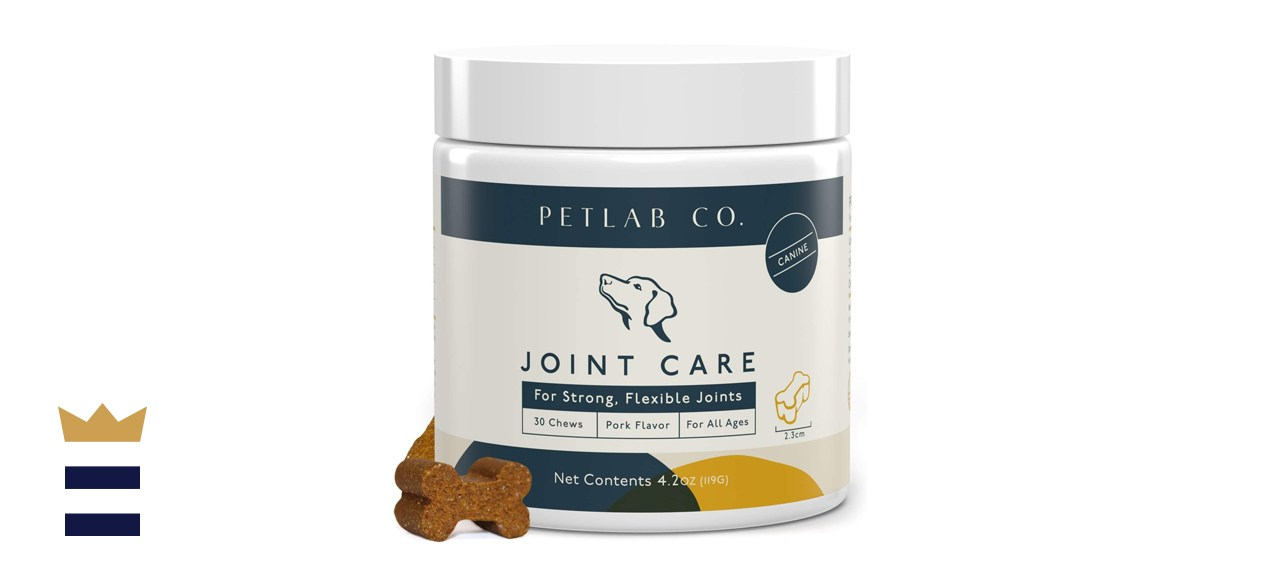 Petlab Co. Joint Chews for Dogs