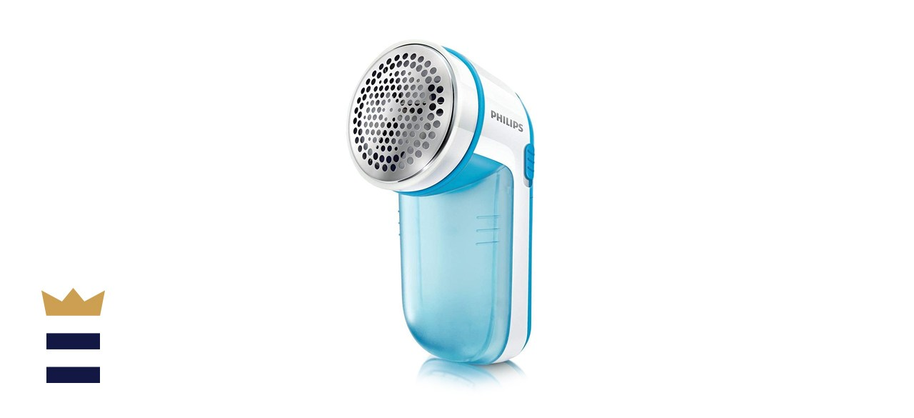 Philips Electric Lint Shaver