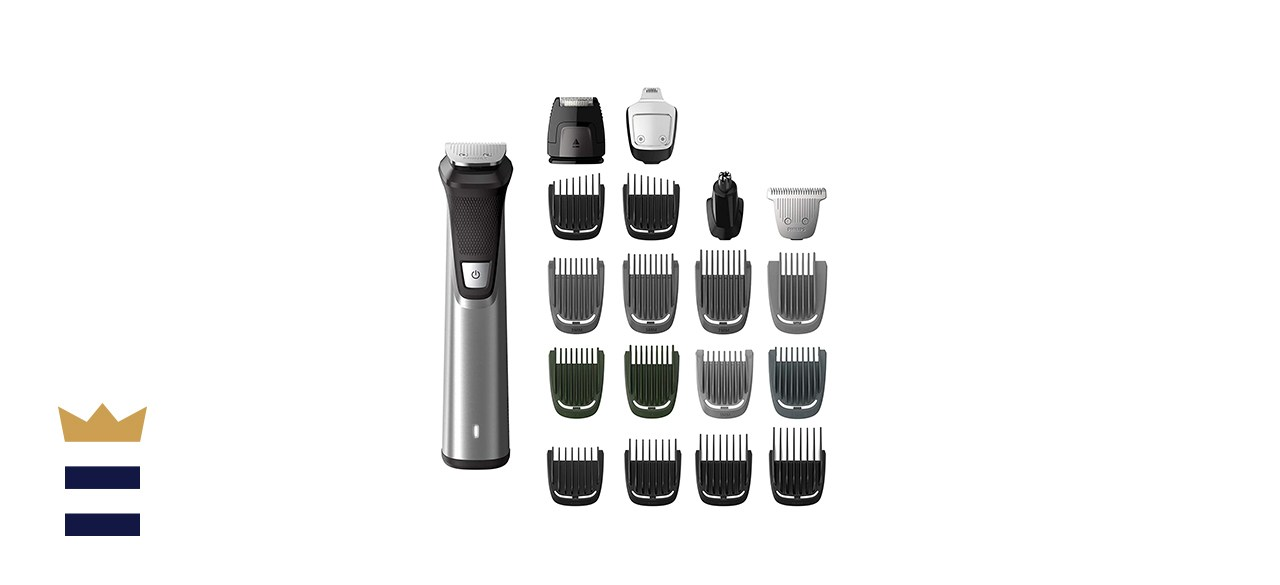 Philips Norelco Grooming Kit with Trimmer