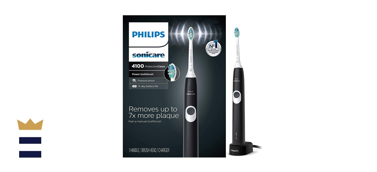 Philips Sonicare Protective Clean 4100 Electric Toothbrush