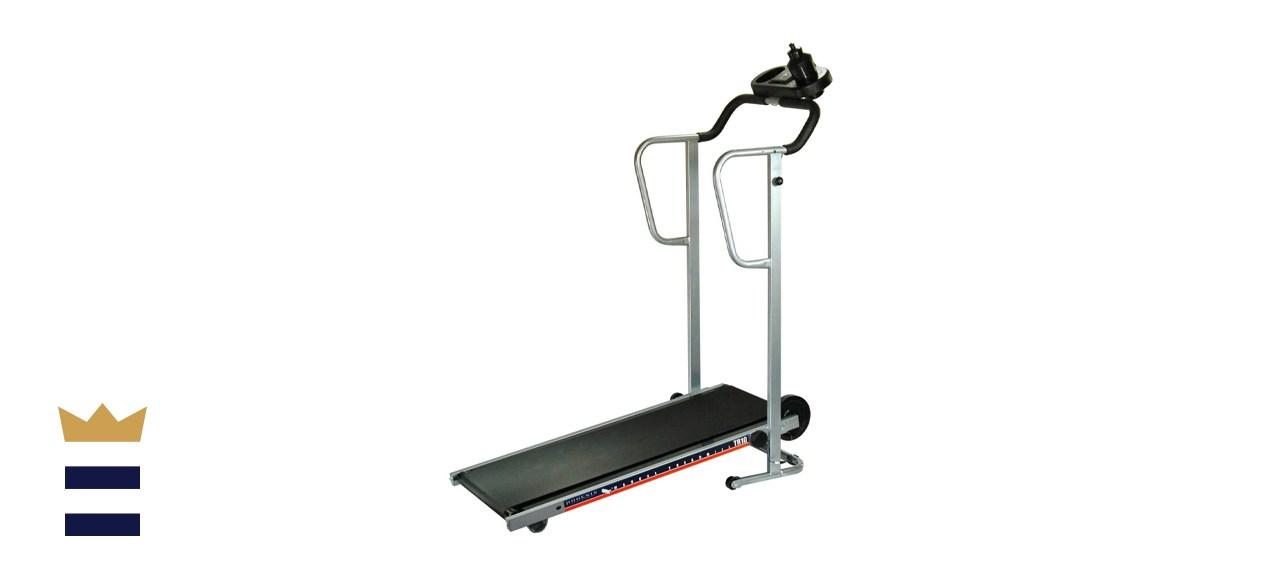 Phoenix Easy Up Manual Treadmill