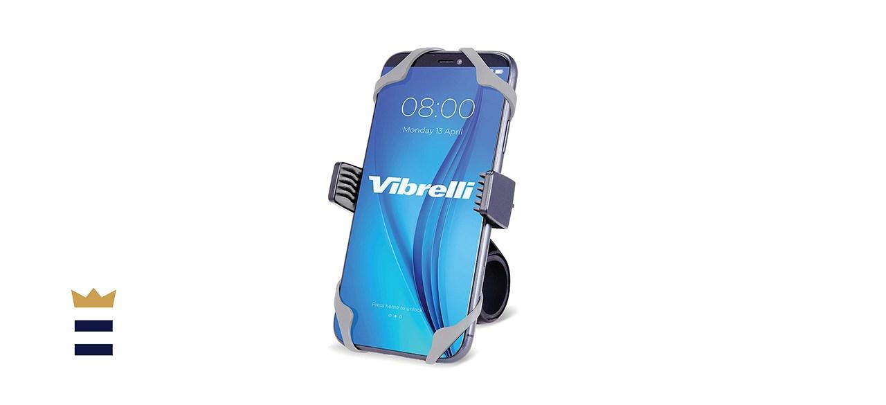 Vibrelli Universal Motorcycle & Bike Phone Mount