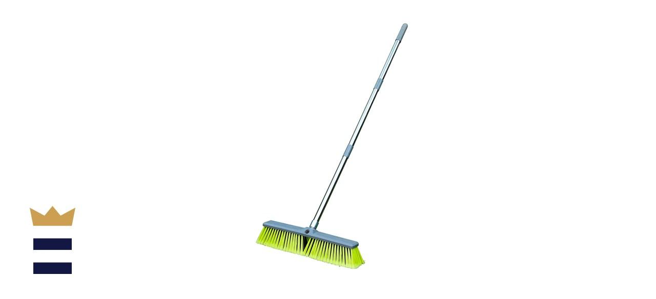 PHYEX 18-Inch Push Broom