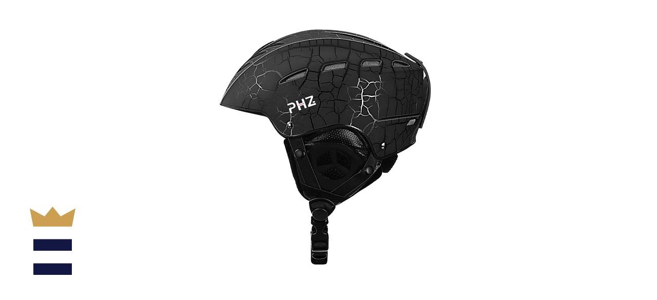 PHZ ski helmet