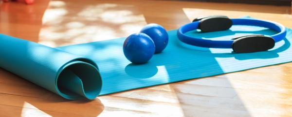 pilates starter set1