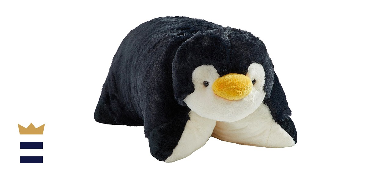 Pillow Pets Signature Playful Penguin