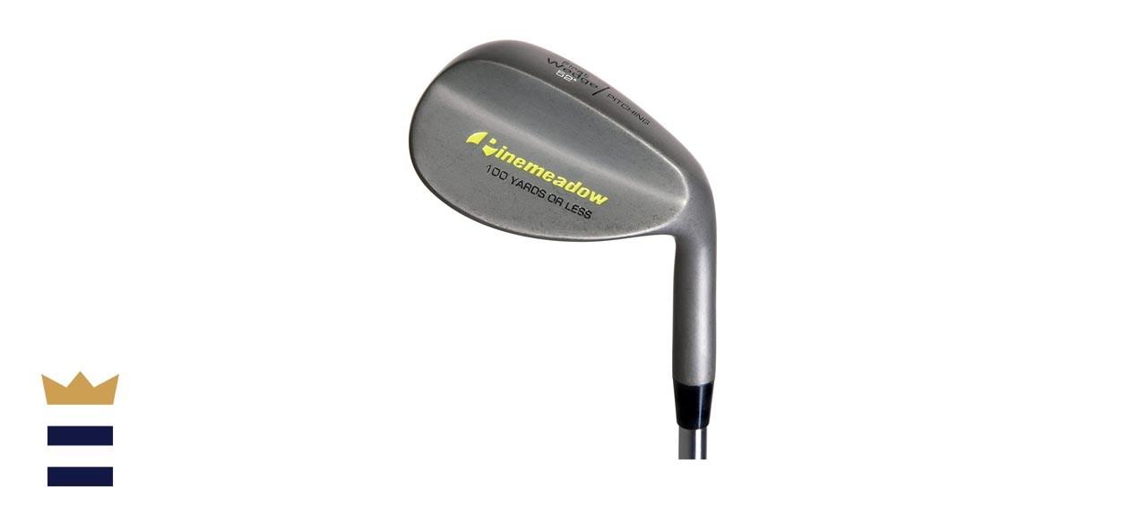 Pinemeadow Golf Lob Wedge