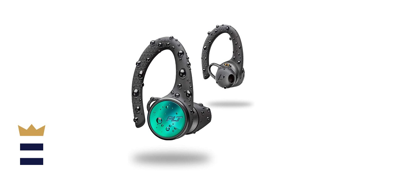 Plantronics Poly BackBeat Fit 3150 True Wireless Sport Earbuds