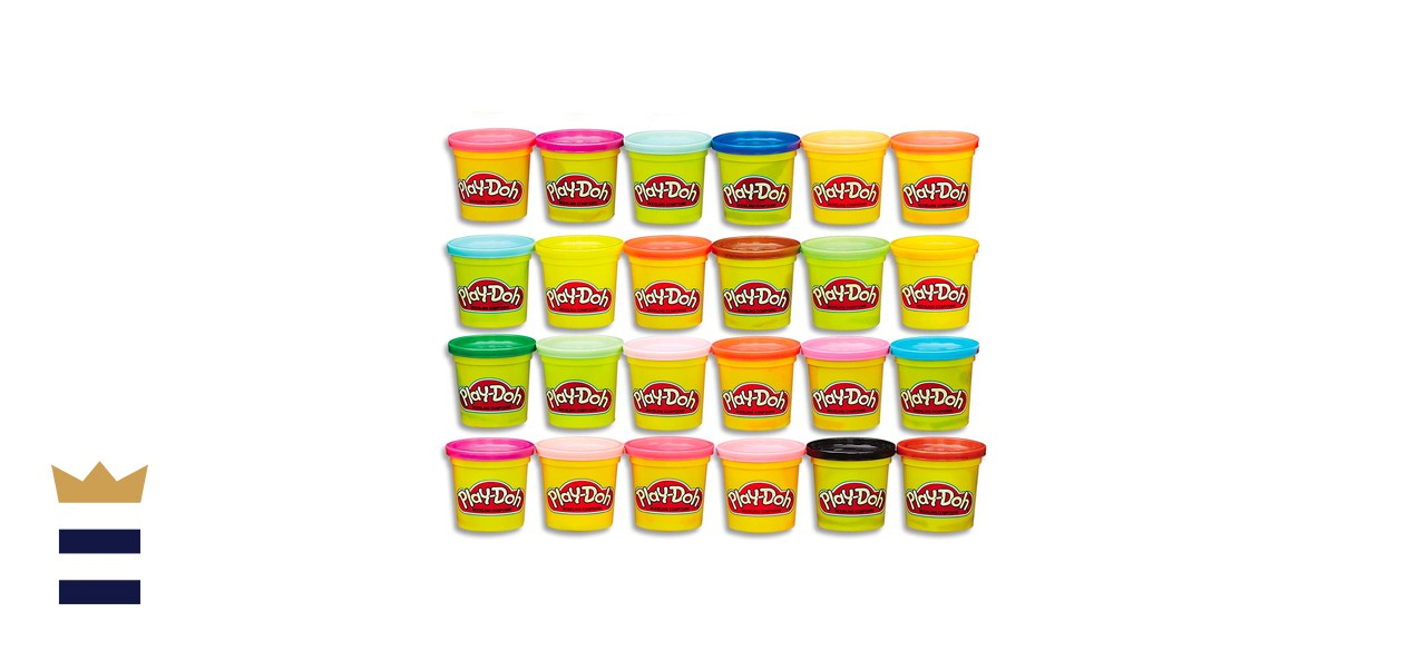 Play-Doh Modeling Compound 24 Pack