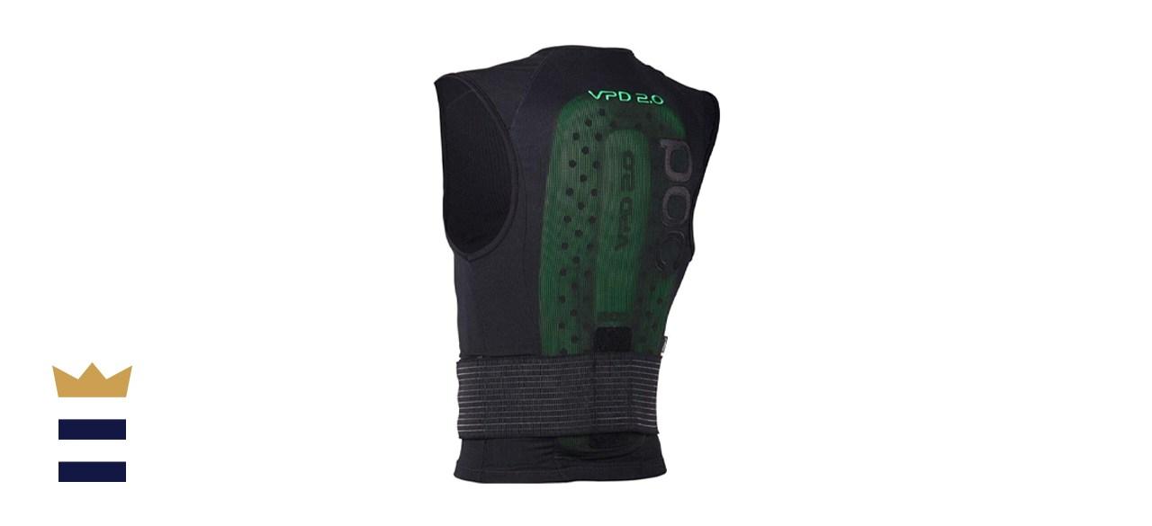 POC Mountain Biking Armor